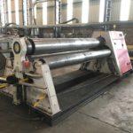 CNC Rolling