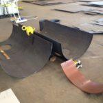 CNC Rolling, CNC Steel Rolling