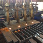 Oxy Fuel Cutting, Steel Cutting Services