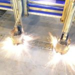 High Definition Plasma Cutting, Plasma Cutting, CNC Plasma Cutting